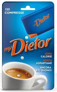 Dietor-120cps