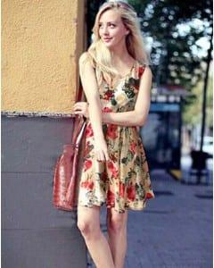 Korean-Women-casual-Bohemian-floral-leopard-sleeveless-vest-printed-beach-chiffon-dress-JS2055512777-753_01-03-470x588