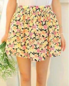 Vintage-Style-High-Waist-Pleated-Printed-Chiffon-Short-Mini-Skirt-JS32333586343-271_03-470x588