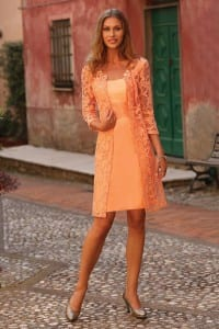 formal-strapless-knee-length-orange-lace-sheath-column-mother-of-the-bride-dress-with-jacket-b2lr0028-a
