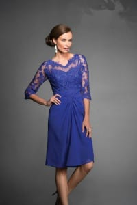 gorgeous-illusion-knee-length-blue-chiffon-mother-of-the-bride-dress-b2ja0034-a