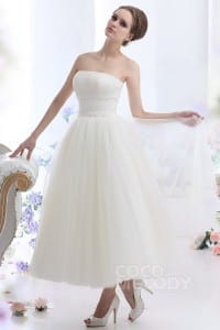a-line-ivory-ankle-length-strapless-tulle-wedding-dress-b12162-d_2
