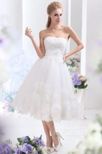 a-line-ivory-tea-length-strapless-lace-wedding-dress-b12165-b_2