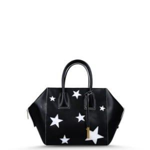 handbag-nera-con-stelle-stella-mccartney