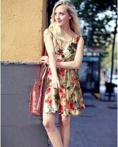 Korean-Women-casual-Bohemian-floral-leopard-sleeveless-vest-printed-beach-chiffon-dress-JS2055512777-753_01-03-470x588