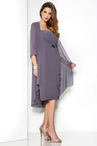 cheap-straps-knee-length-grey-chiffon-sheath-column-mother-of-the-bride-dress-with-jacket-b2cp0012-a