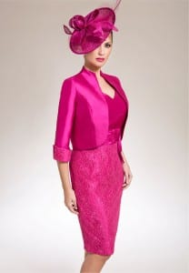 formal-v-neck-knee-length-hot-pink-lace-sheath-column-mother-of-the-bride-dress-with-jacket-b2cp0008-a