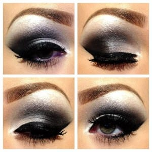 Smokey-Eye-Makeup-2015-2016-With-Steps-by-Steps-2