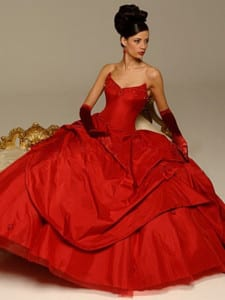 Sposa in rosso-2