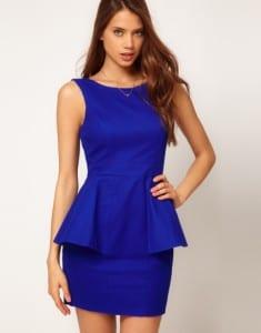 peplum-dress-blu-elettrico