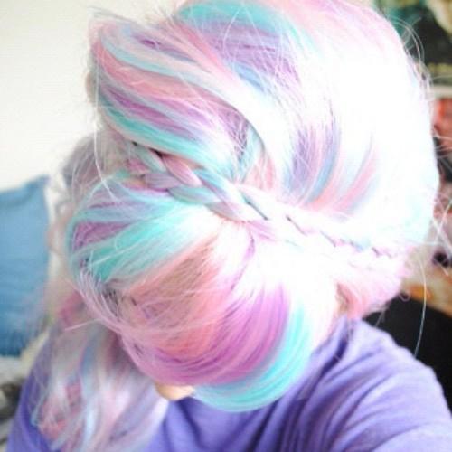 unicorn-hair