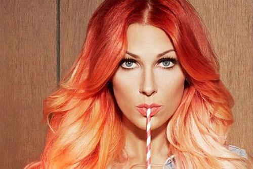 capelli-rosso-fiammante-idea-natale-2015-2016