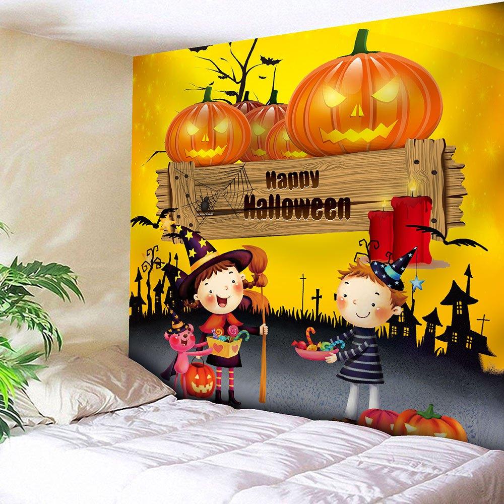 Come decorare la casa per halloween ad maiora semper - Decorare la casa per halloween ...