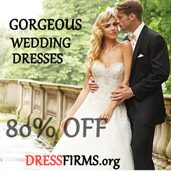 Best Wedding Dresses from dressesfirms.co.uk