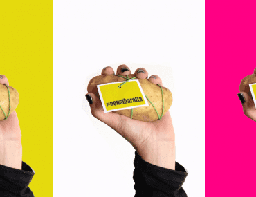 La patata #NONSIBARATTA