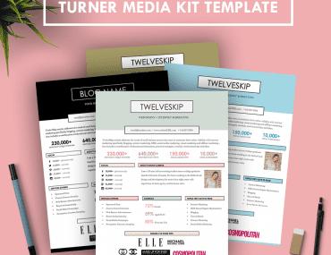 Cos'è un Media Kit
