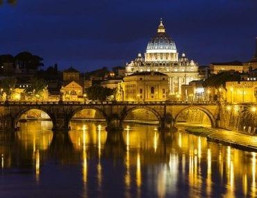 Dove fare le foto del matrimonio a Roma?