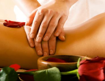 Rilassare lo spirito con il massaggio erotico