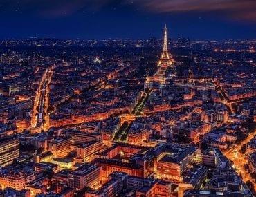 Parigi: la città dell'amore ma siamo sicuri?