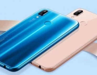 Recensione Huawei P20Lite