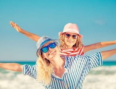 Vacanze per Bambini nel Salento? Ecco le soluzioni ideali