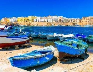 Gallipoli, non solo mare: una guida per le tue vacanze