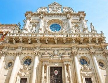 Hotel a Lecce: scopriamo l'Hotel Zenit