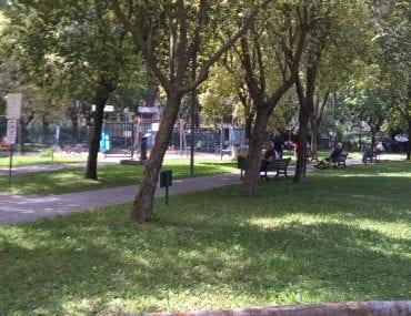 Giardini Yaguine Koita e Fodè Tounkara