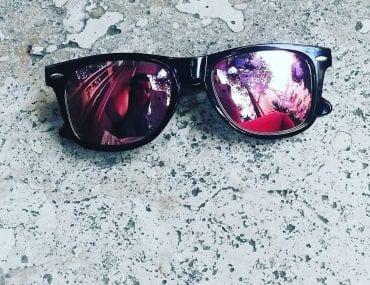 Come proteggere gli occhi dal sole