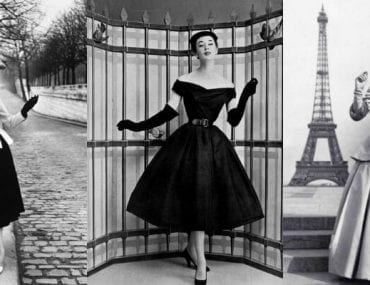 Come vestirsi in stile anni 50