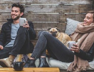 5 ragioni per avere un cane