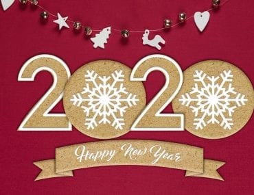 Wish list acquisti per il nuovo anno 2020!