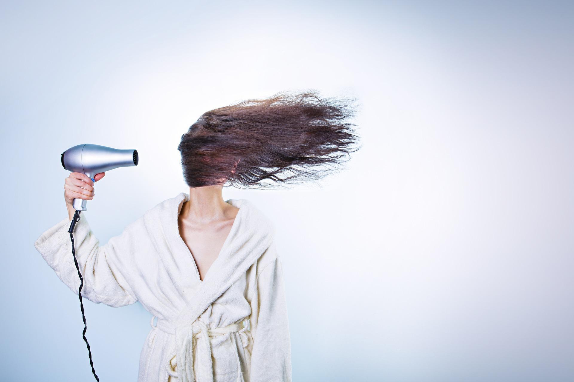 5 consigli per prendersi cura dei propri capelli
