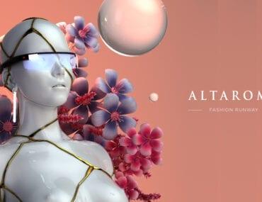 AltaRoma resoconto della prima giornata