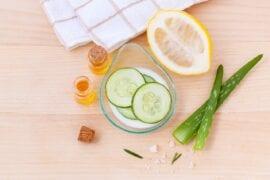 5 consigli per la cura del viso