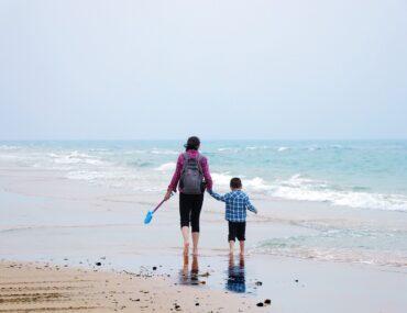 Come trascorrere del tempo di qualità con i nostri figli?