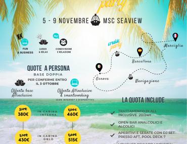 MyDigitalTravelAgency: la nuova realtà delle agenzie di viaggio!